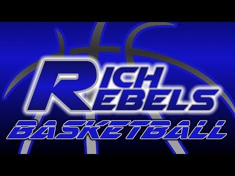 BASKETBALL: Rebels vs Piute T-Birds @ SVC