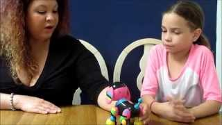 Zoomer Zuppies Party Pup  Roxy Toy Review