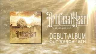 Artificial Heart - The Promised Land lyrics video