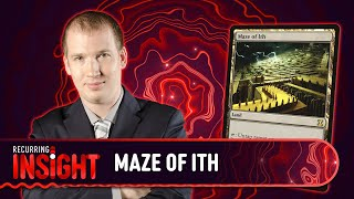 How NOT to Design a Land   MTG Design   Recurring Insight Ep. 26