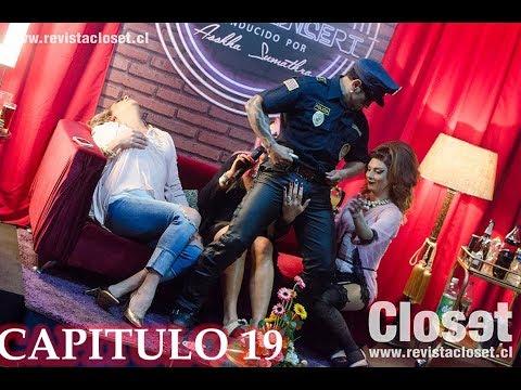 """""""Reina Del Café Concert"""" El Desorden!! Capítulo 19"""