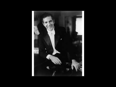 """Claude Frank - Beethoven Sonata no.29 op.106 """"Hammerklavier"""""""