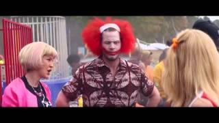 Соседи На тропе войны 2  (2016) Русский (дублированный) HD трейлер