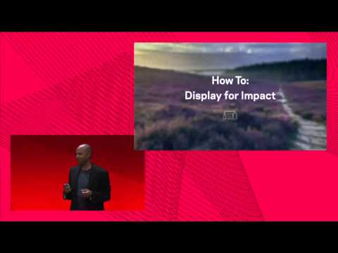 F8 2015 - Bringing Instagram's Community and Creativity to Your Site