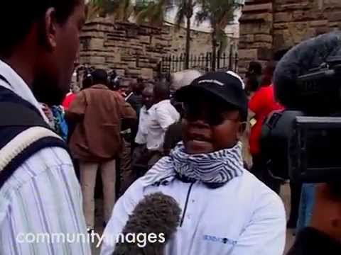 UNCOVERING THE MEDIA IN KENYA - A 2008 DOCUMENTARY