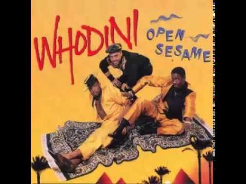Whodini - Open Sesame 1987 (Full Album)