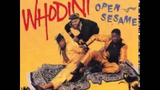 Whodini - Open Sesame 1987 (Full Album)