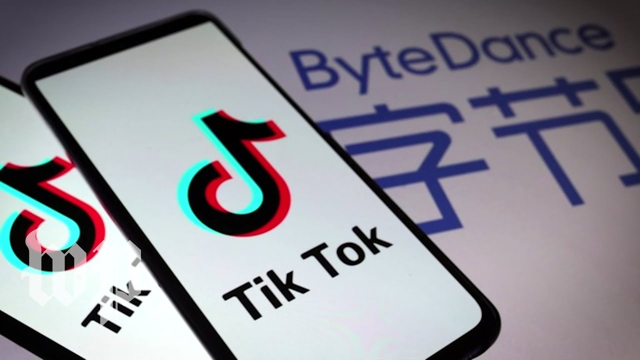 What Trump's executive order means for TikTok