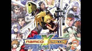 Namco X Capcom Original Soundtrack - Disc 1 | CPCA-10118