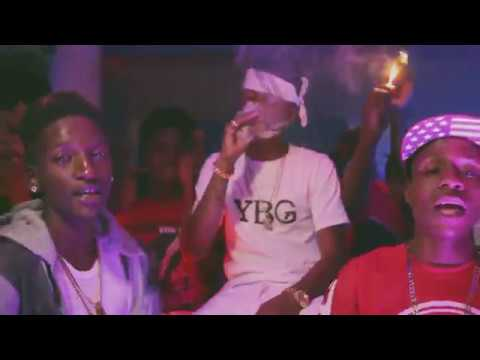 YBG OG FT SHORT BOSS - BALL FOR DAYS (OFFICIAL MUSIC VIDEO) || J.E TV