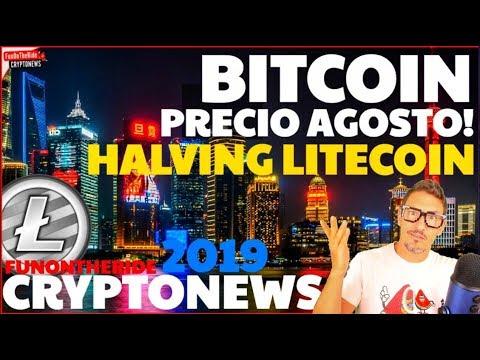 bitcoin agosto 2021
