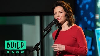 "Katrina Lenk Performs ""Omar Sharif"" From ""The Band's Visit"""