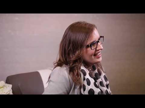 Amy Friesen 2018 Businesswoman of the Year - Speech - Rogers TV
