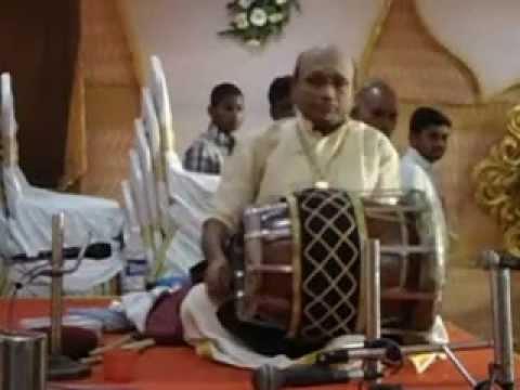 Thavil-Valayapatti A.R.Subramanian & TNG.Karuppaiya