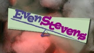 Even Stevens Theme Song | Disney Channel