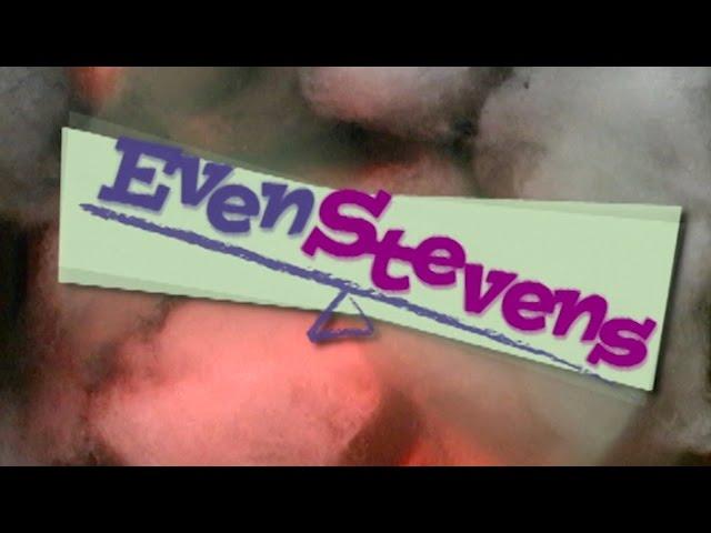 Even Stevens Theme Song | Disney Channel