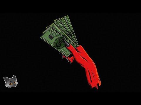 """*FREE BEAT* Мрачный Бит для Фристайла  – """"DEVIL MONEY"""""""
