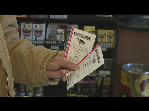 Most Common And Least Common Mega Millions Numbers