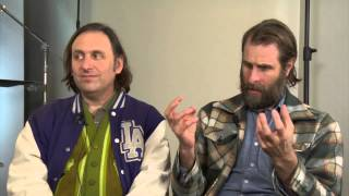 Entertainment's Rick Alverson & Gregg Turkington - a Beyond Cinema Original