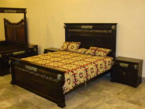 Beds # 4 | Chiniot Furniture | Furniture Hub