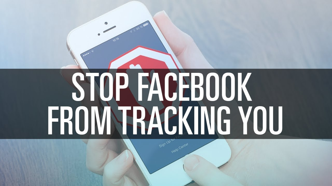pics How to Stop Facebook from Tracking You