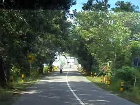 Central Kalimantan (Borneo) to day part-1