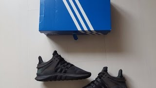 Adidas EQT Support ADV 91/16 review + on feet