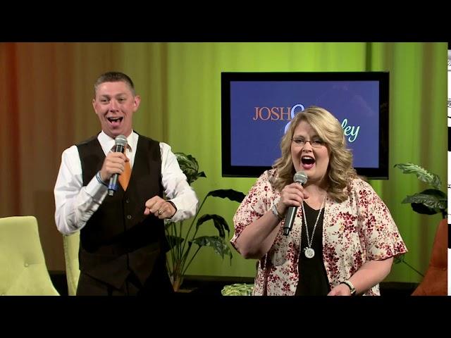Josh and Ashley Ep. 90