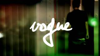 Dj Vogue . Imagination of Sounds - the second prelude