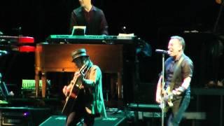 Bruce Springsteen Born in the USA Milano San Siro 03/06/2013
