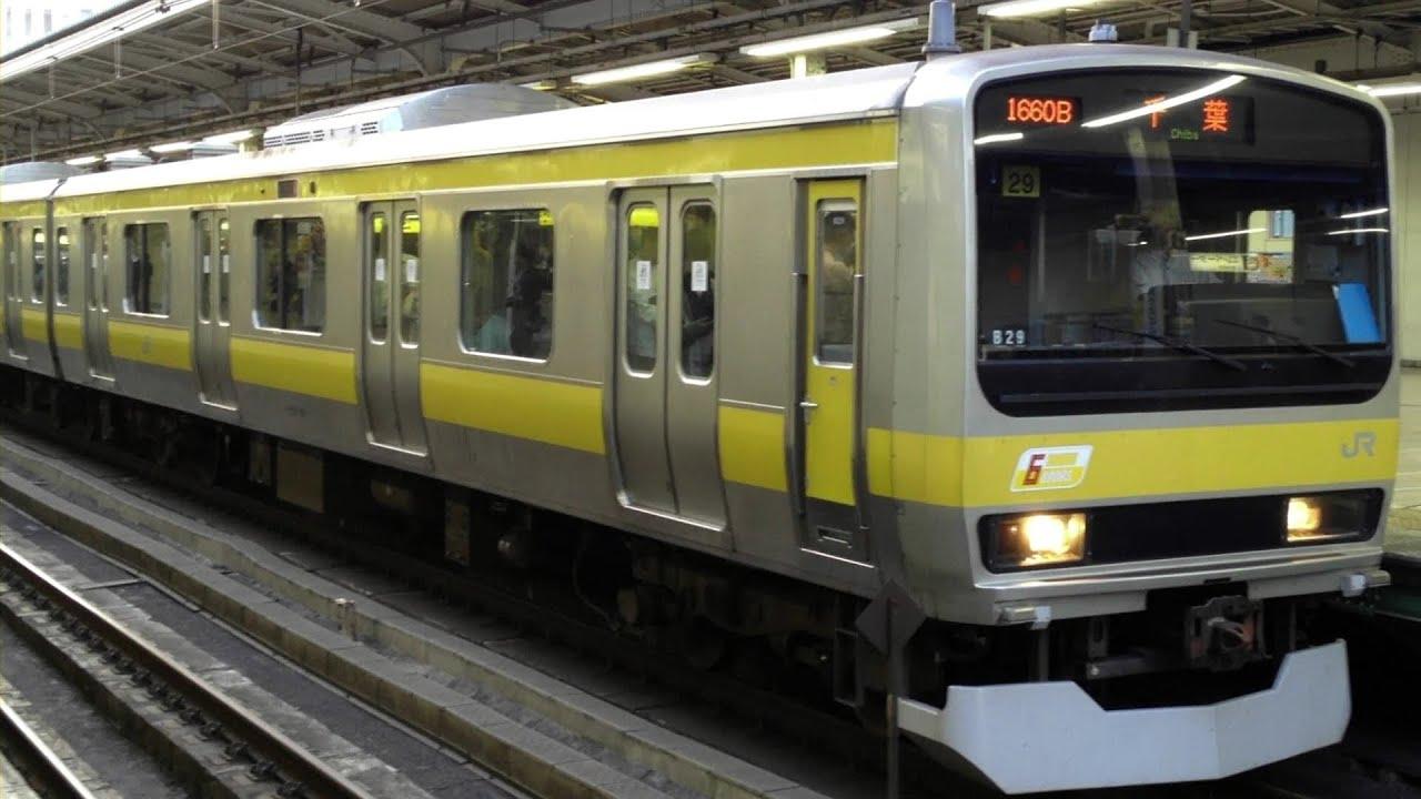 中央 線 発車 メロディー