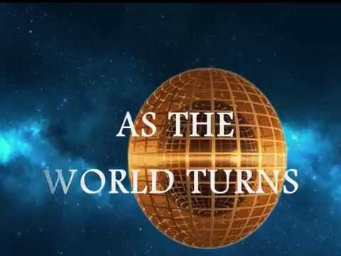 As the World Turns NEW 2010 Opening