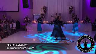 Reception Performance | Bollywood Dance Mashup | Punjabi Dance |