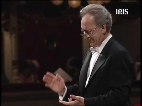 "Tchaikovsky - Symphony n.6 ""Pathétique"" [1/5, Adagio] - Temirkanov"