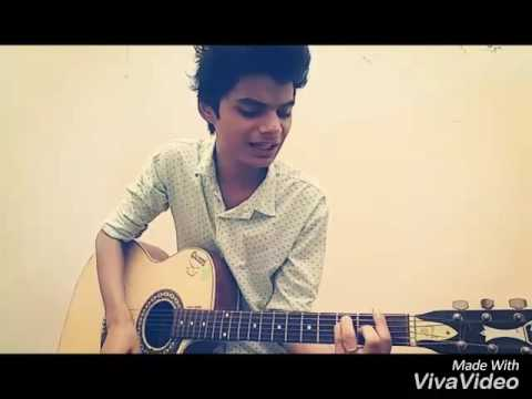 Duaa acoustic cover by Ravi poddar