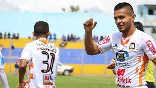 Ayacucho FC 1 - 0 Alianza Atlético / Ovacion.pe