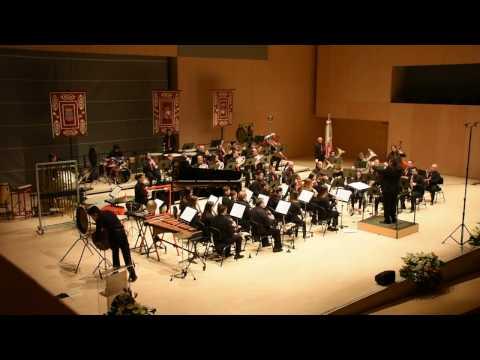 Union Musical Vallduxense, XL CERTAMEN PROVINCIAL DE BANDAS AUDITORI CASTELLÓ