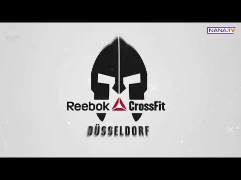 Challenge Yourself Reebok Crossfit Düsseldorf – Curox Vorbereitung