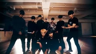 엑소(EXO) 몬스터(MONSTER) DANCE PRACTICE MIRROR MODE