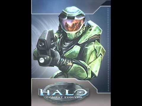 Halo Combat Evolved - Shreddin (extended version)