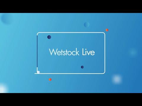 Wetstock Live