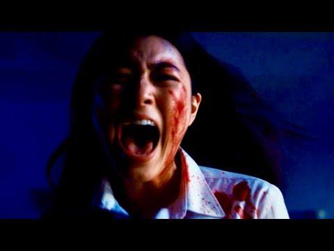 三浦貴大と成海璃子がW主演をつとめる映画『ゴーストマスター』の特報と、2人が衝撃的な姿に変貌した2種類のティザービジュアル、さらに追加...