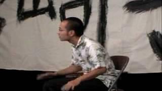 「面接」 IKKANプロデュース 岩崎宇内・単独公演「イワサキ ~今やるべ...
