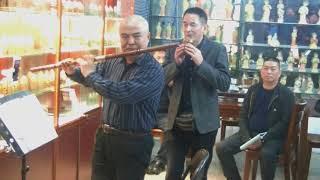 Don Munroe's 2017 China Adventure Video