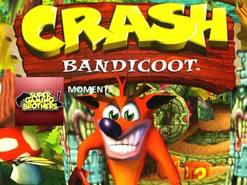 Best of SGB Plays: Crash Bandicoot