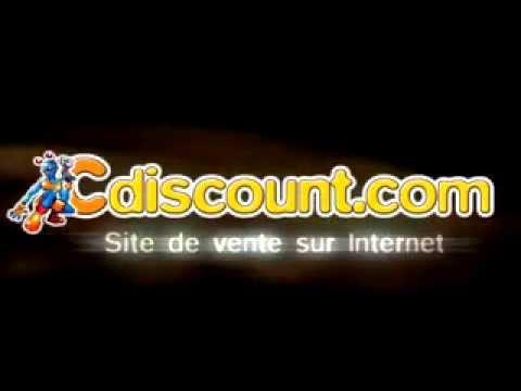 Vidéo C Discount.