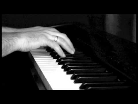 Tom Rosenthal - Go Solo (Piano Cover)
