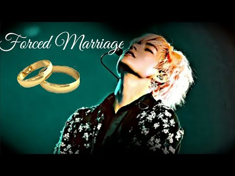 [Kim Taehyung Ff ] Forced Marriage Ep 4