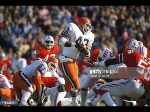 1979 Browns Highlights
