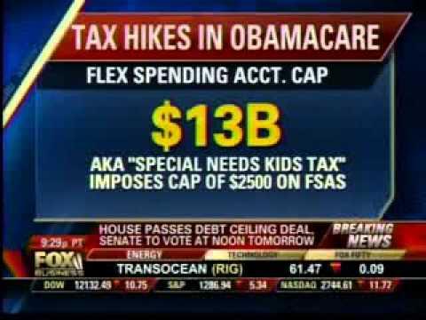 Congressman Cassidy discusses Budget Control Act of 2011